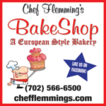 Chef Flemming's Bakeshop