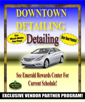 Downtown Detailing
