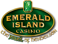 Image result for emerald island casino logo