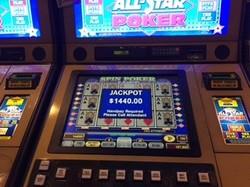 emerald queen casino video poker