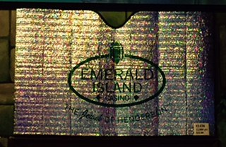 Henderson Nevada All Penny Casino, Emerald Island Casino Swag