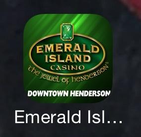 Emerald Island Casino App