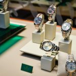 Rolex Watch Giveaway