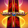 Magic of the Nile Logo