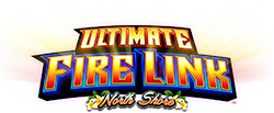 Small Ultimate Fire Link North Shore Logo