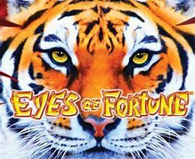Eyes of Fortune