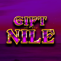 Gift of the Nile video slot game