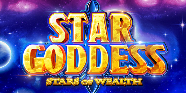 Star Goddess Video Slots