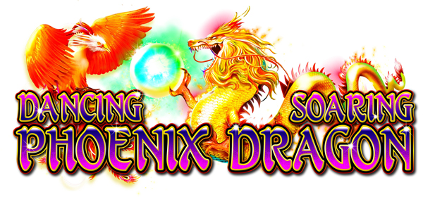 Dancing Phoenix Soaring Dragon video slot game