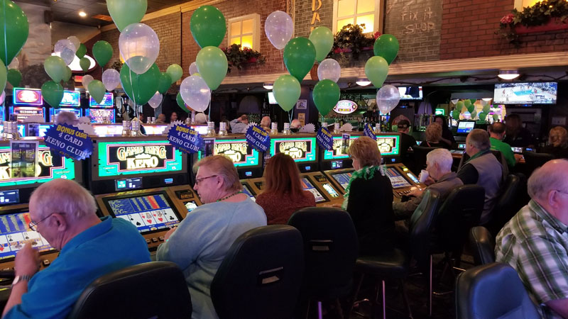 Emerald Island Casino's St Patrick Day Party 10