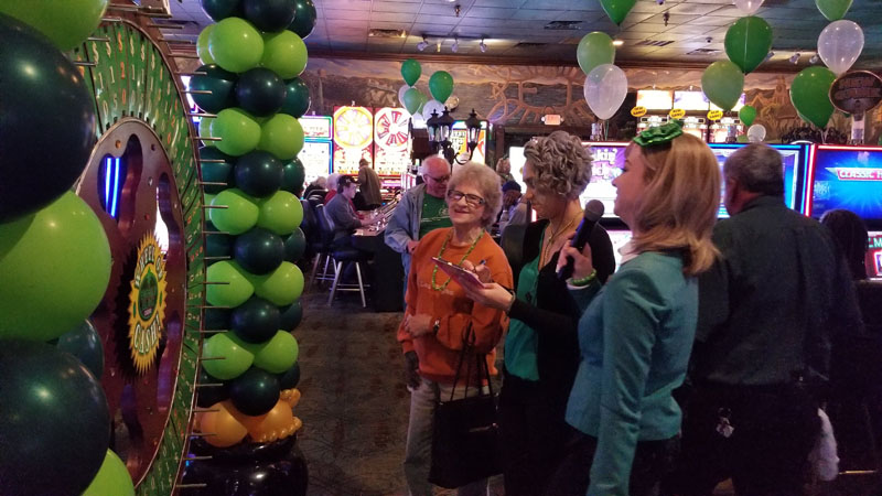 Emerald Island Casino's St Patrick Day Party 13