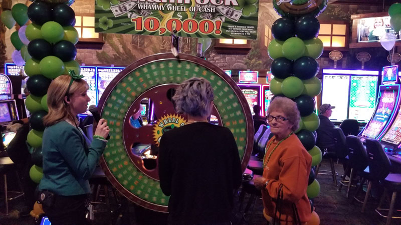 Emerald Island Casino's St Patrick Day Party 14