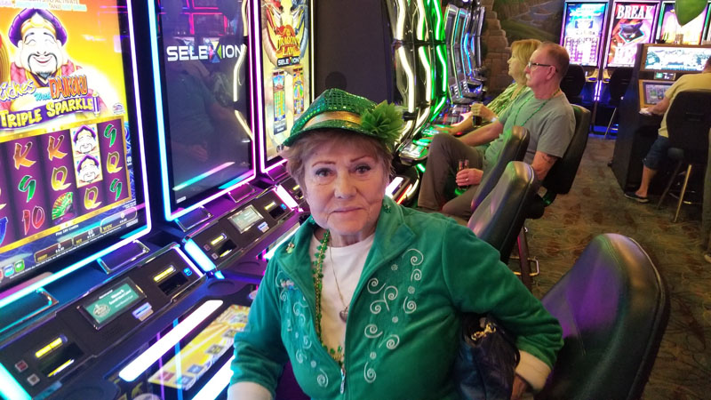 Emerald Island Casino's St Patrick Day Party 17