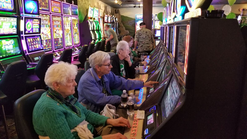 Emerald Island Casino's St Patrick Day Party 18