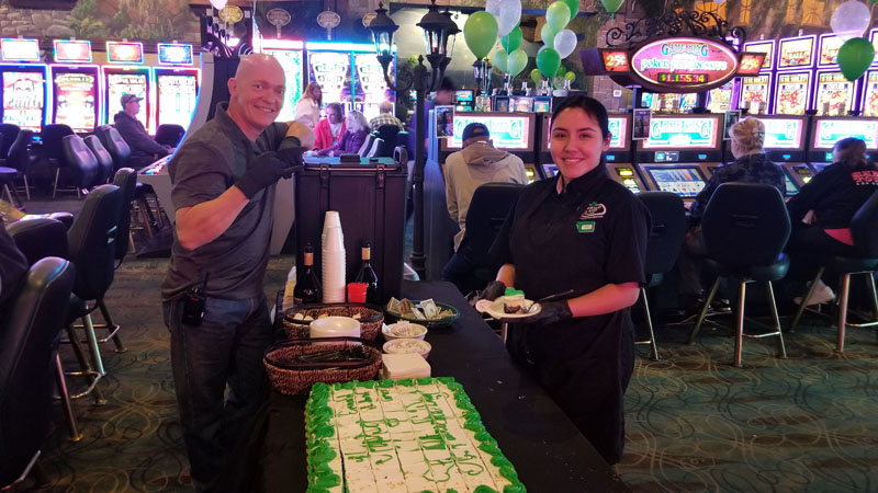 Emerald Island Casino's St Patrick Day Party 22