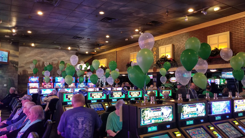 Emerald Island Casino's St Patrick Day Party 24