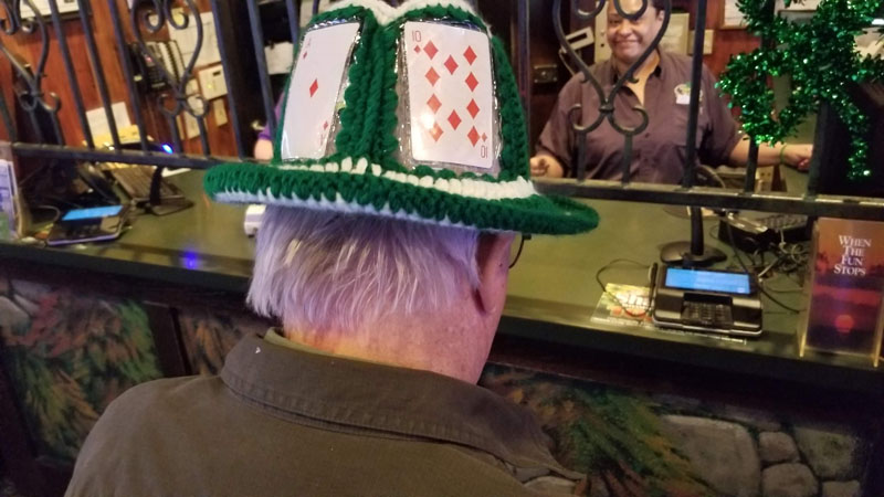 Emerald Island Casino's St Patrick Day Party 26