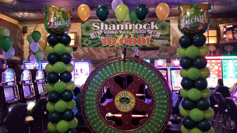 Emerald Island Casino's St Patrick Day Party 27