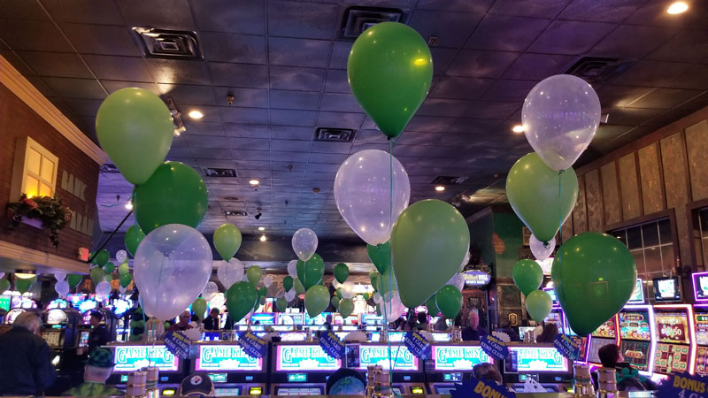 Emerald Island Casino's St Patrick Day Party 8