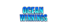 Ocean Winnings slot game logo