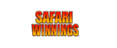 Safari Winnings slot game logo
